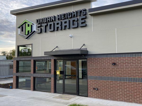 Urban Heights Storage 6715 Hickman Road Des Moines, IA - Photo 0