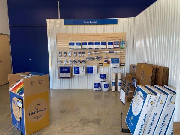 Life Storage - Thomasville - 1450 East Sunrise Avenue 1450 East Sunrise Avenue Thomasville, NC - Photo 4