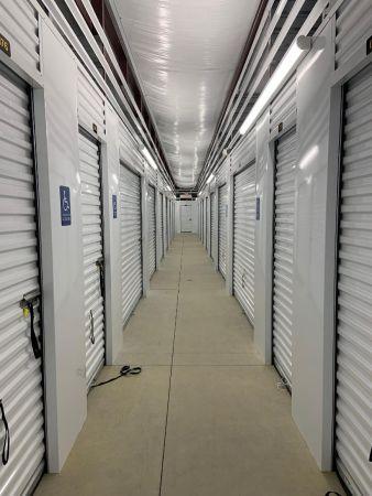 Life Storage - Thomasville - 1450 East Sunrise Avenue