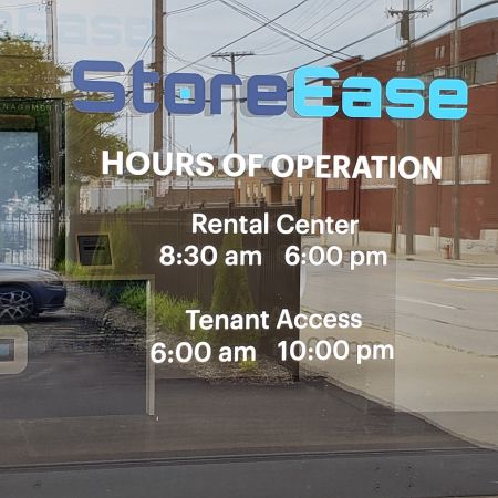 StoreEase Chester Ave 3005 Chester Avenue Cleveland, OH - Photo 6