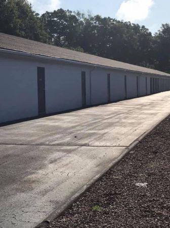 Storage Sense - South Windsor