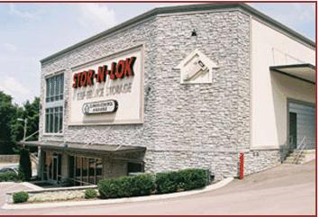 The Warehouse Stor-N-Lok 3630 Murphy Road Nashville, TN - Photo 0