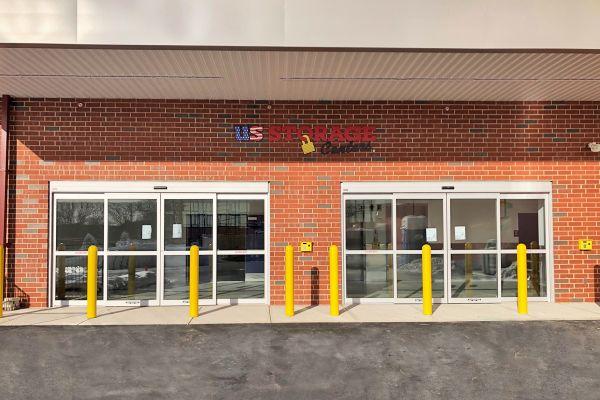 US Storage Centers - Needham 540 Hillside Avenue Needham, MA - Photo 1