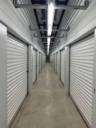 Cleveland Georgia Storage