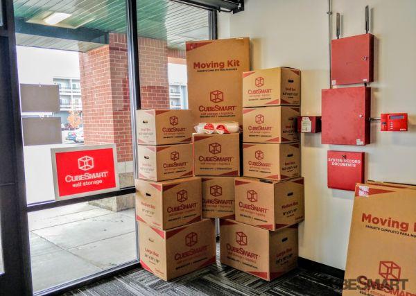 CubeSmart Self Storage - MI East Lansing Chandler Rd 16800 Chandler Road East Lansing, MI - Photo 5