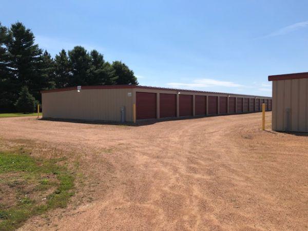 TBF Self Storage 126405 Wisconsin 153 Stratford, WI - Photo 1