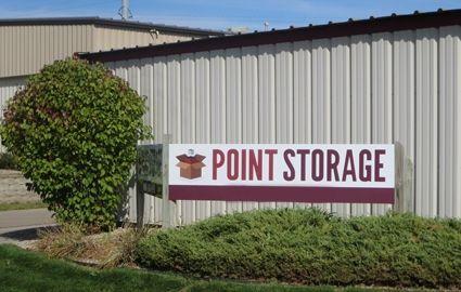 Superior Storage - Madison (Point Storage) 3690 Commerce Drive Madison, WI - Photo 1