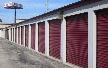 Superior Storage - Madison (Point Storage) 3690 Commerce Drive Madison, WI - Photo 2