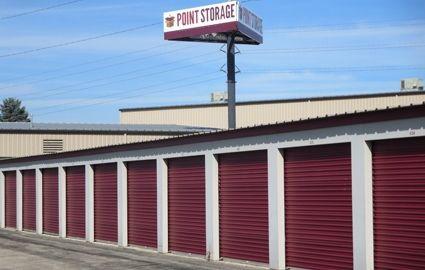 Superior Storage - Madison (Point Storage) 3690 Commerce Drive Madison, WI - Photo 3