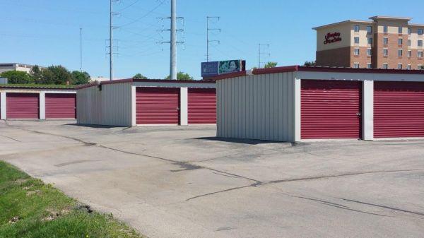 Superior Storage - Madison (Point Storage) 3690 Commerce Drive Madison, WI - Photo 5
