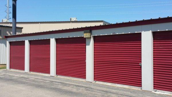 Superior Storage - Madison (Point Storage) 3690 Commerce Drive Madison, WI - Photo 7