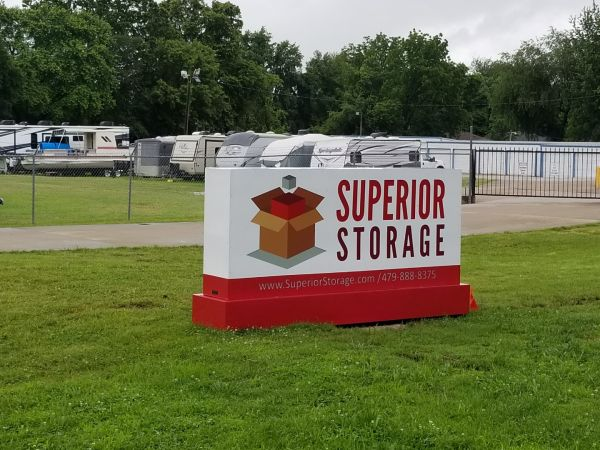Superior Storage - Shady Grove 2325 West Shady Grove Road Springdale, AR - Photo 4