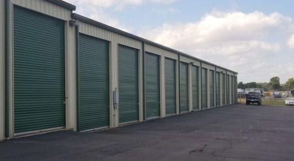 Superior Storage - Oak St 5274 North Oak Street Bethel Heights, AR - Photo 2