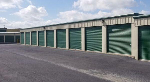Superior Storage - Oak St 5274 North Oak Street Bethel Heights, AR - Photo 3