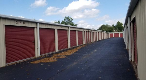 Superior Storage - Pleasant 1 1786 South Pleasant Street Springdale, AR - Photo 2