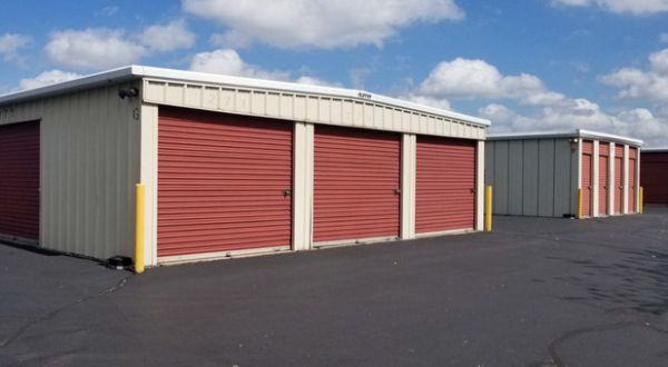 Superior Storage - Pleasant 1 1786 South Pleasant Street Springdale, AR - Photo 3