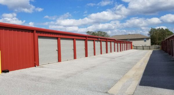 Superior Storage - Robinson Ave 2571 East Robinson Avenue Springdale, AR - Photo 0