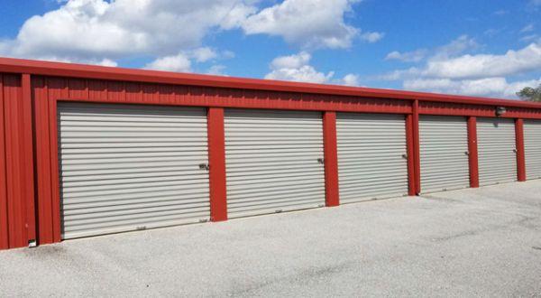 Superior Storage - Robinson Ave 2571 East Robinson Avenue Springdale, AR - Photo 1