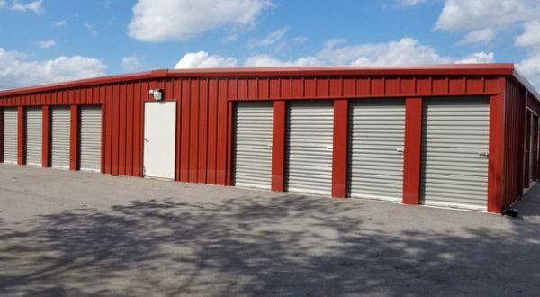 Superior Storage - Robinson Ave 2571 East Robinson Avenue Springdale, AR - Photo 4