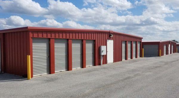 Superior Storage - Robinson Ave 2571 East Robinson Avenue Springdale, AR - Photo 6
