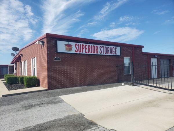 Superior Storage - Robinson Ave 2571 East Robinson Avenue Springdale, AR - Photo 8