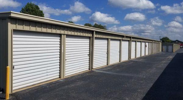 Superior Storage - Pleasant 2 1742 South Pleasant Street Springdale, AR - Photo 3