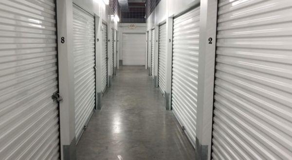 Superior Storage - Trafalgar 8231 Trafalgar Rd Bella Vista, AR - Photo 0