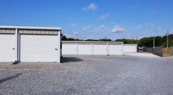 Superior Storage - Trafalgar 8231 Trafalgar Rd Bella Vista, AR - Photo 1
