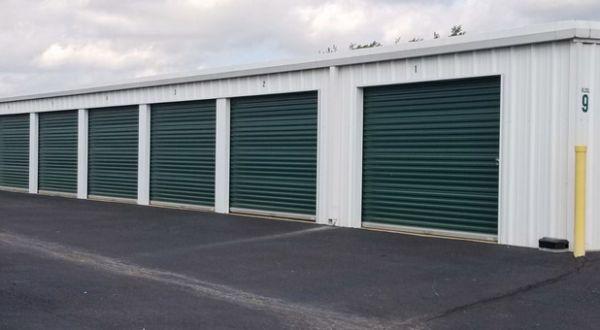Superior Storage - Airport Blvd 3400 Southwest Municipal Drive Bentonville, AR - Photo 2