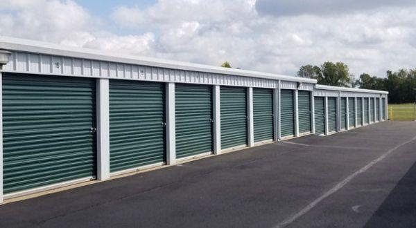 Superior Storage - Airport Blvd 3400 Southwest Municipal Drive Bentonville, AR - Photo 4