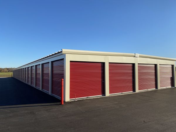 Gopher State Storage - Shafer 30059 Quandam Lane Center City, MN - Photo 0