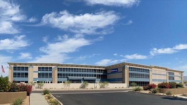 Life Storage - Scottsdale - 7550 East Paradise Lane 7550 East Paradise Lane Scottsdale, AZ - Photo 0
