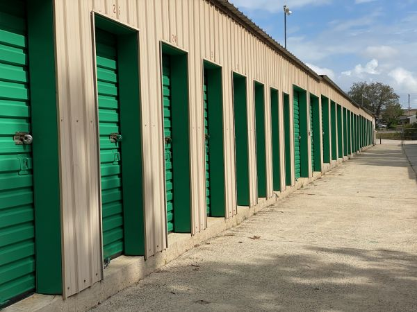 Squadron Storage 109 Woodcrest Blvd Warner Robins, GA - Photo 1