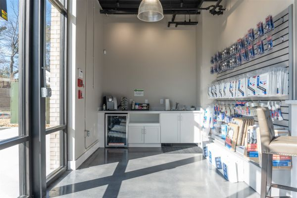 Space Shop Self Storage - Richmond 1610 Glenside Drive Richmond, VA - Photo 2