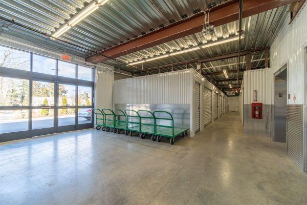 Space Shop Self Storage - Richmond 1610 Glenside Drive Richmond, VA - Photo 7