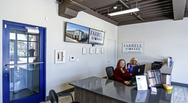 Farrell Storage - Tradition 10218 Southwest Village Parkway Port St. Lucie, FL - Photo 1