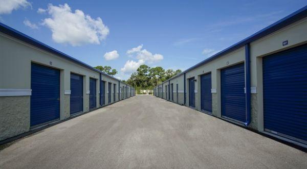 Farrell Storage - Kitterman Road 605 Kitterman Road Port St. Lucie, FL - Photo 4
