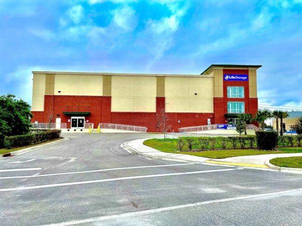 Life Storage - Tampa - 102 North 20th Street 102 North 20th Street Tampa, FL - Photo 2