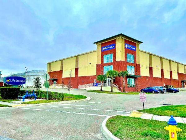 Life Storage - Tampa - 102 North 20th Street 102 North 20th Street Tampa, FL - Photo 4