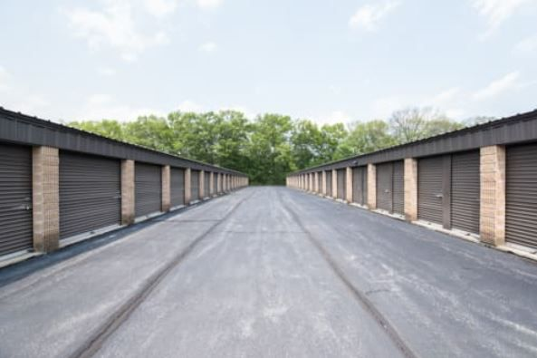 Storage Rentals of America - Uxbridge - Balm of Life Spring Rd 35 Balm Of Life Spring Road Uxbridge, MA - Photo 1