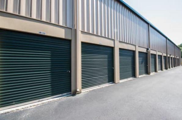 Storage Rentals of America - North Smithfield - Eddie Dowling Hwy 435 Eddie Dowling Highway North Smithfield, RI - Photo 1