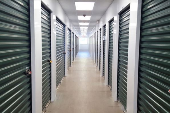 Storage Rentals of America - North Smithfield - Eddie Dowling Hwy 435 Eddie Dowling Highway North Smithfield, RI - Photo 2