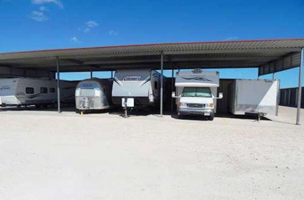 Storage Rentals of America - North Smithfield - Eddie Dowling Hwy 435 Eddie Dowling Highway North Smithfield, RI - Photo 3
