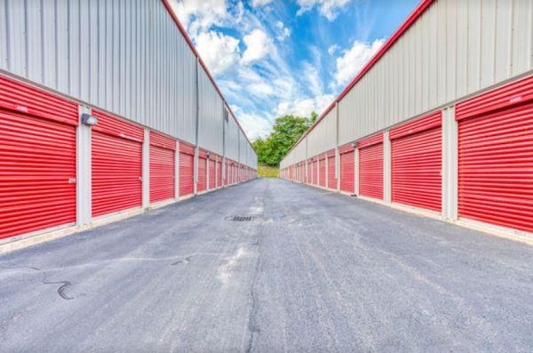 Storage Rentals of America - Northborough - SW Cutoff 241 Southwest Cutoff Northborough, MA - Photo 0