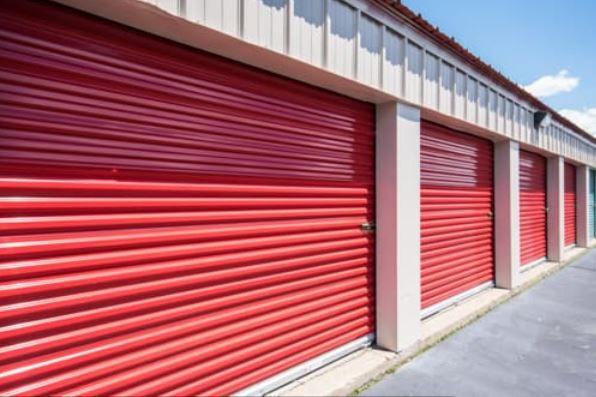 Storage Rentals of America - Waterbury - West Main St 770 West Main Street Waterbury, CT - Photo 0