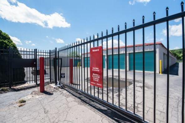 Storage Rentals of America - Waterbury - West Main St 770 West Main Street Waterbury, CT - Photo 1