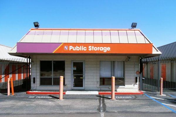 Public Storage - Hayward - 1639 Whipple Road 1639 Whipple Road Hayward, CA - Photo 0