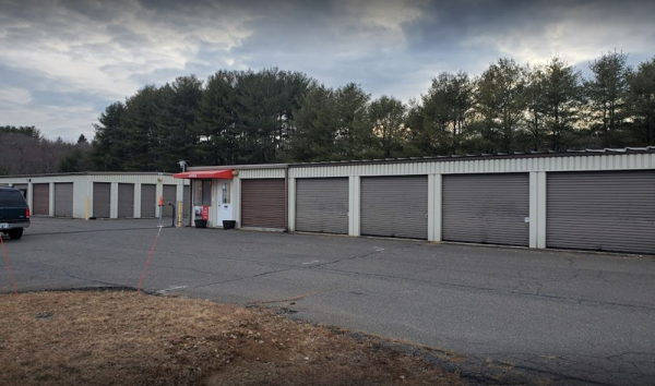 Storage Rentals of America - Willimantic - Commerce Dr 2 Commerce Drive Columbia, CT - Photo 2