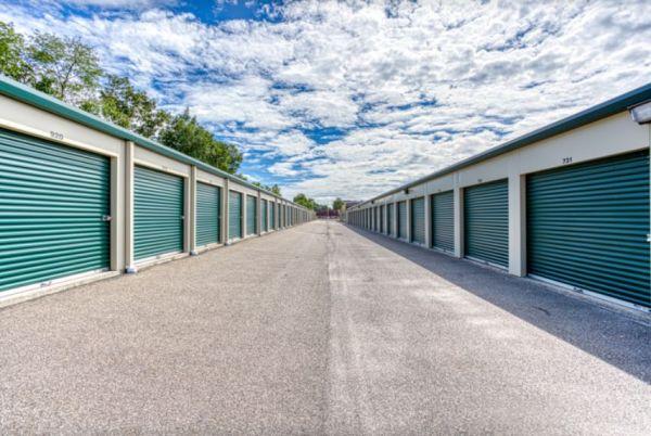 Storage Rentals of America - Meriden - Prestige Dr 51 Prestige Drive Meriden, CT - Photo 0