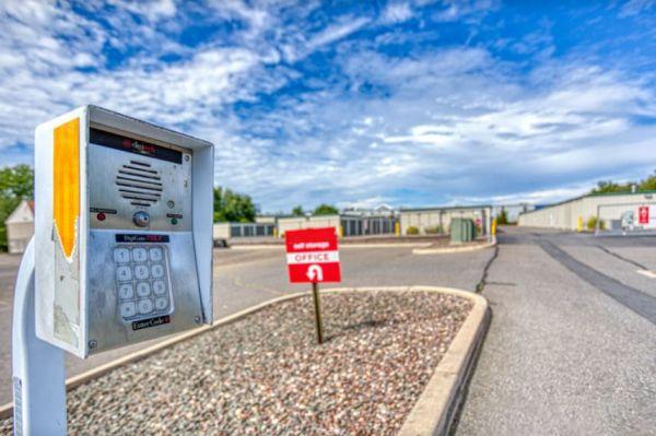 Storage Rentals of America - Meriden - Prestige Dr 51 Prestige Drive Meriden, CT - Photo 3